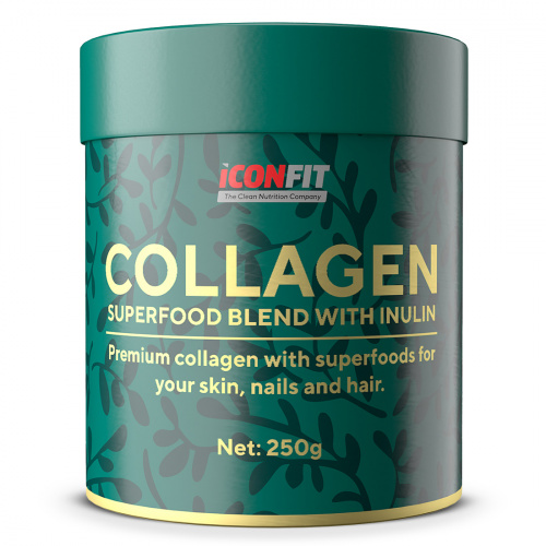 iConfit - Collagen Superfoods