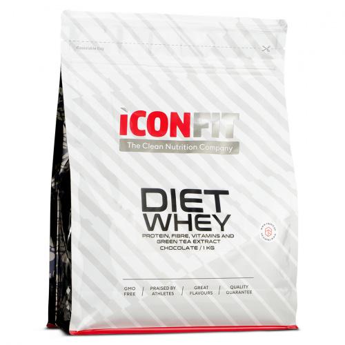 iConfit - Diet Whey