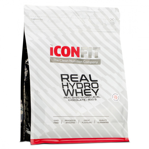 iConfit - Real Hydro Whey