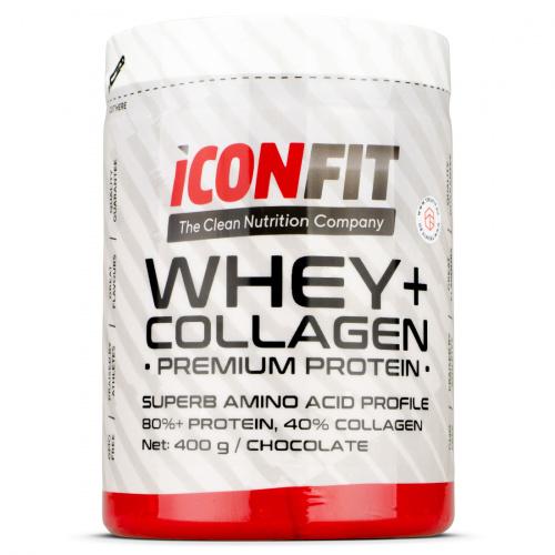 iConfit - Whey + Collagen
