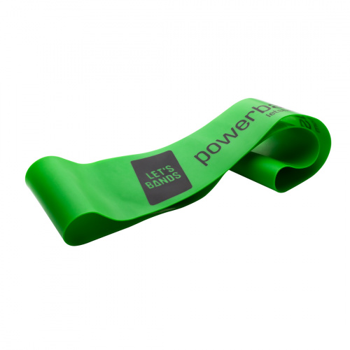 Let's Bands - Powerbands Mini