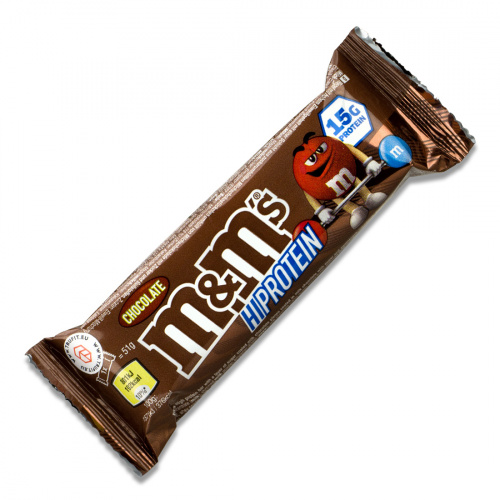 Mars Protein - M&M's Protein Chocolate Bar