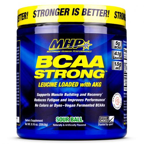 MHP - BCAA Strong