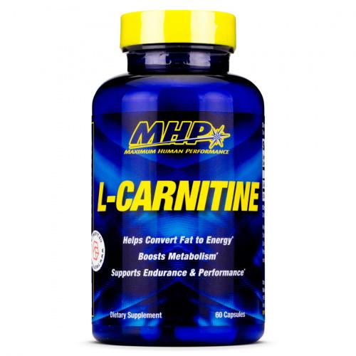 MHP - L-Carnitine Caps
