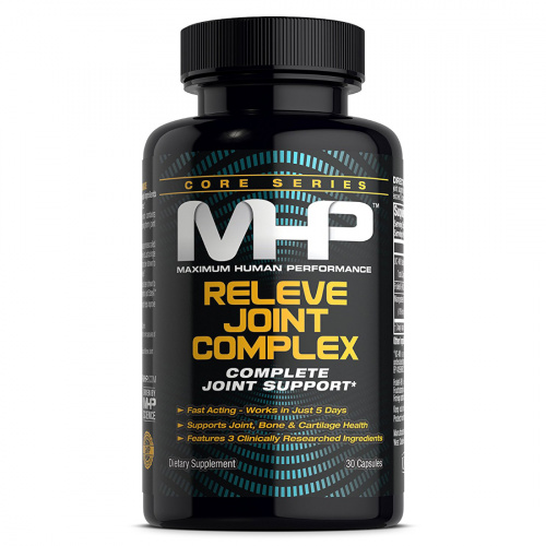 MHP - Releve Joint Complex