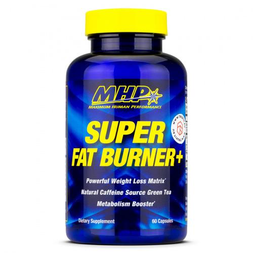 MHP - Super Fat Burner