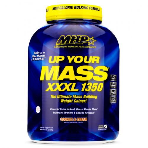 MHP - Up Your Mass XXXL 1350