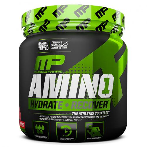 MusclePharm - Amino1 Sport Series