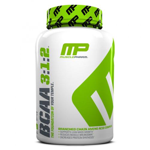 MusclePharm - BCAA