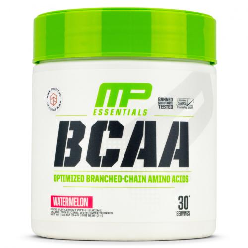 MusclePharm - BCAA 3:1:2 Powder
