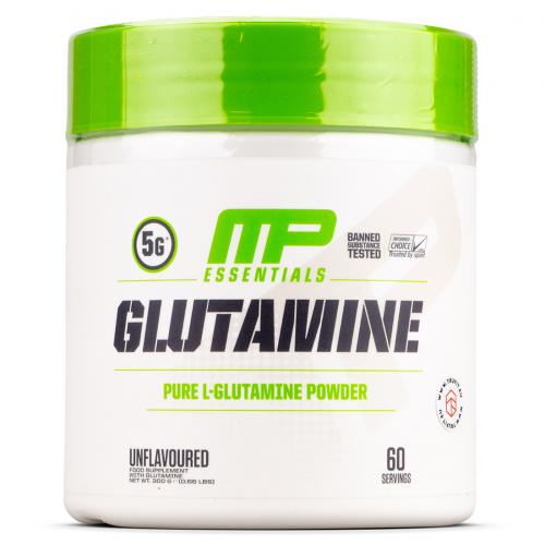 MusclePharm - Glutamine