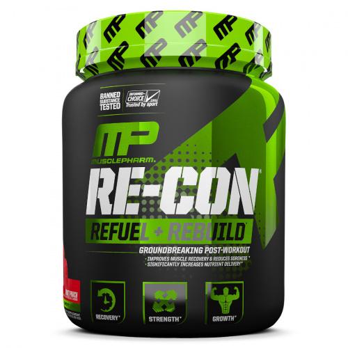 MusclePharm - Re-Con Sport