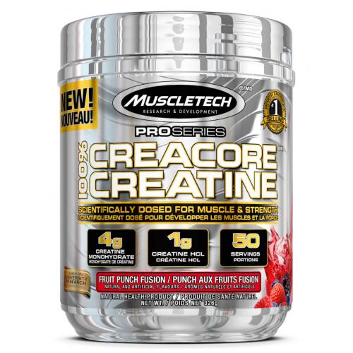 Muscletech - CreaCore Creatine