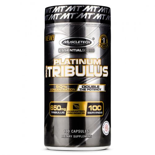 Muscletech - 100% Tribulus