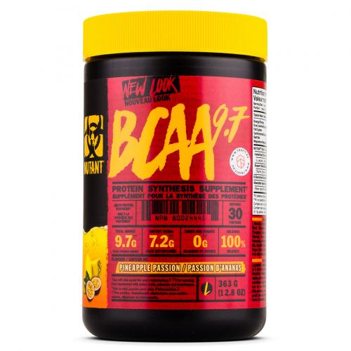 Mutant - BCAA 9.7