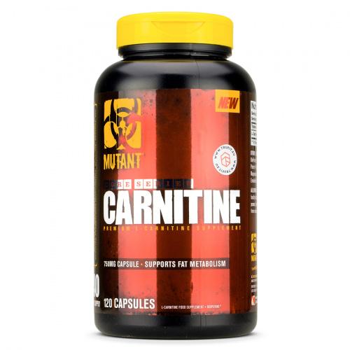 Mutant - L-Carnitine