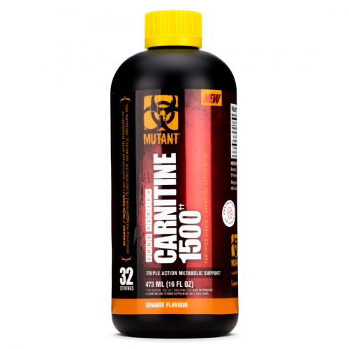Mutant - Carnitine 1500
