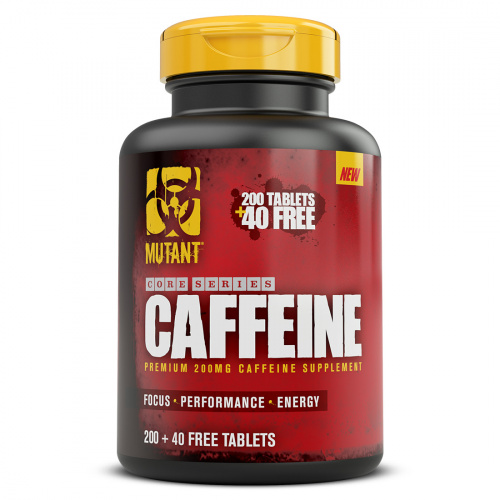 Mutant - Core Series Caffeine