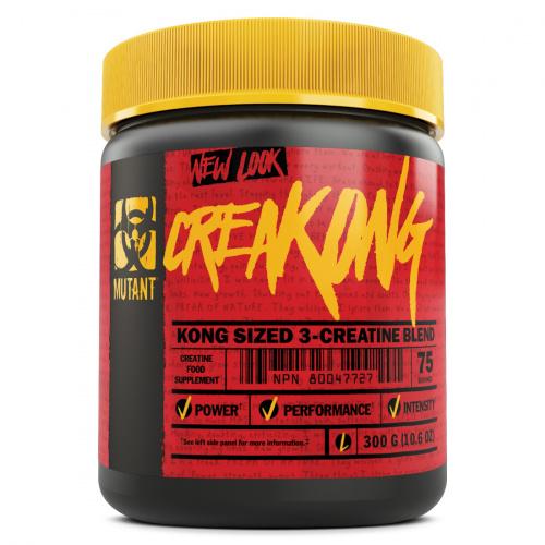 Mutant - Creakong