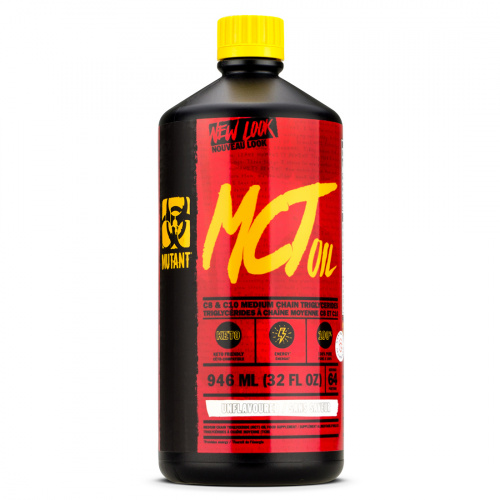Mutant - Core Series MCT Oil