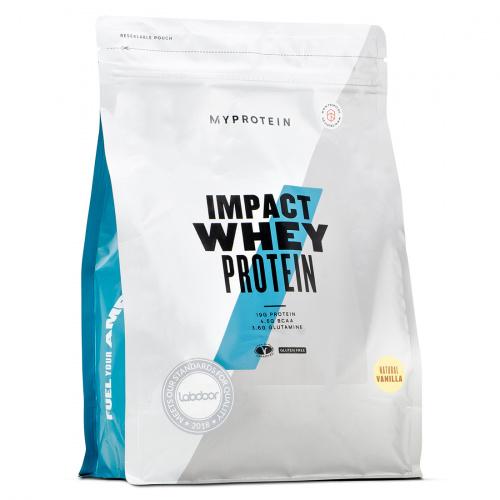 MyProtein - Impact Whey Protein