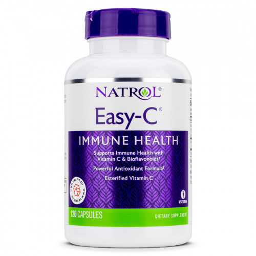 NATROL - Easy-C 500mg