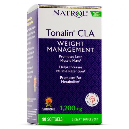NATROL - Tonalin CLA 1200mg