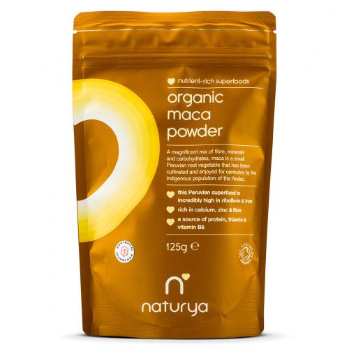 Naturya Superfoods - Organic Maca Powder