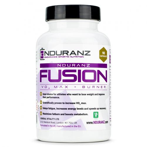 Nduranz - Fusion