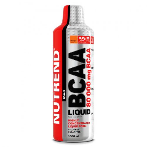 Nutrend - BCAA Liquid