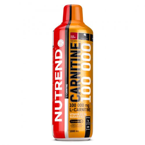 Nutrend - Carnitine 100000