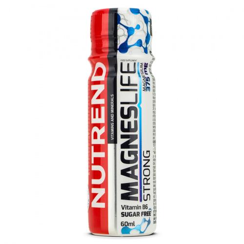 Nutrend -  Magneslife Strong