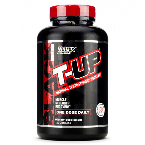 Nutrex Research - T-Up