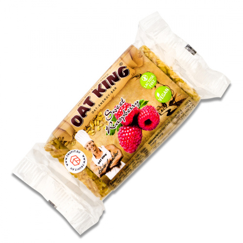 Oat King - Energy Bar