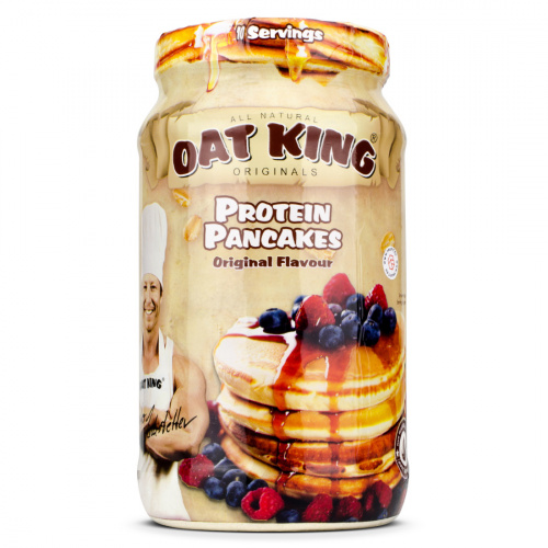 Oat King - Pancakes