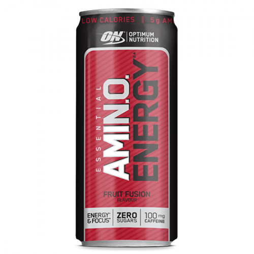 Optimum Nutrition - Amino Energy RTD