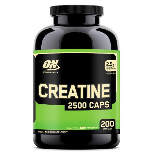 Optimum Nutrition - Creatine 2500