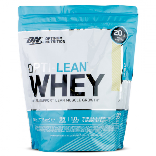 Optimum Nutrition - Opti-Lean Whey