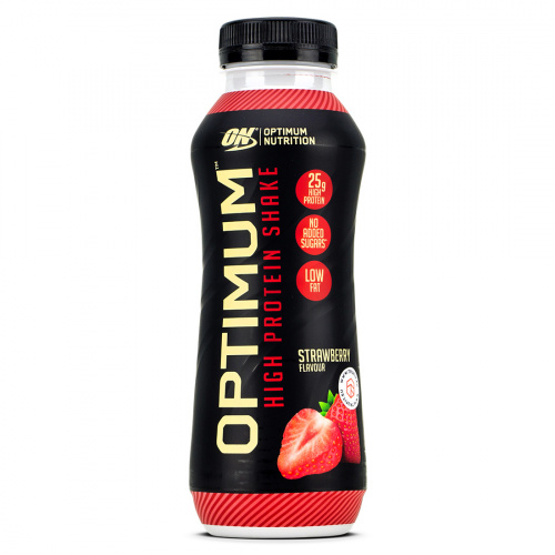 Optimum Nutrition - Optimum Protein Shake