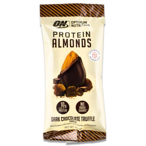 Optimum Nutrition - Protein Almonds
