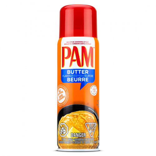 PAM - Butter Cooking Spray