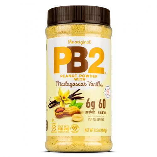 PB2 Foods - PB2 Madagascar Vanilla Peanut Butter Powder