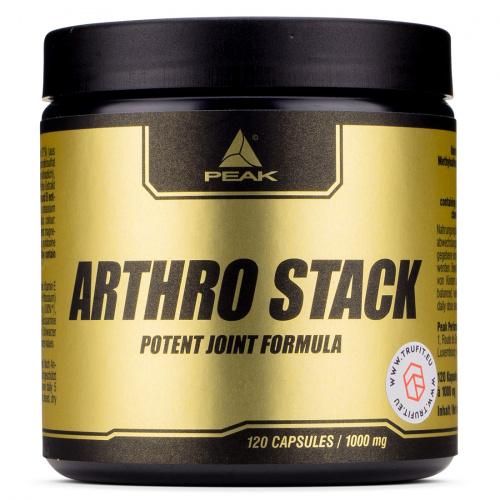 Peak - Arthro Stack