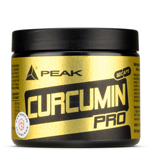 Peak - Curcumin Pro