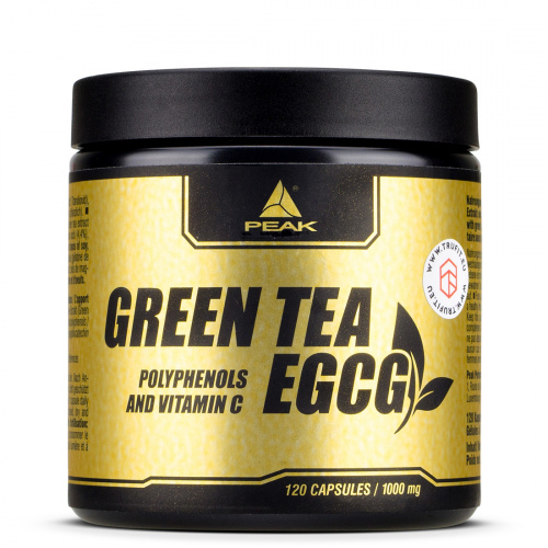 Peak - Green Tea Extract EGCG