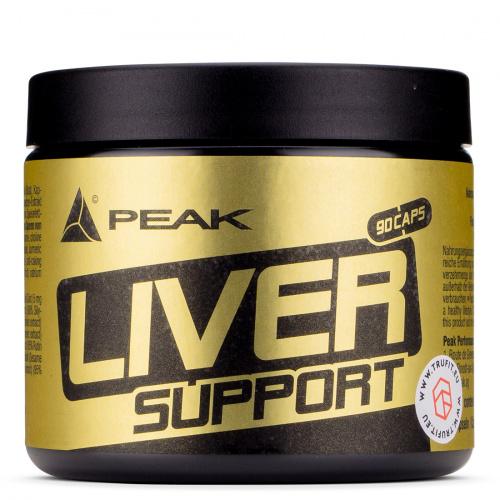 Peak - Liver Support