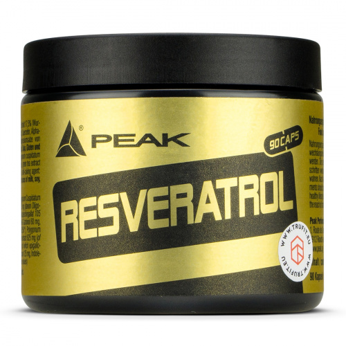 Peak - Resveratrol