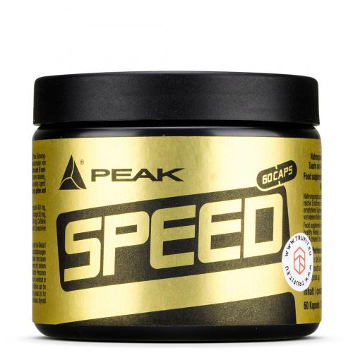 Peak - Speed