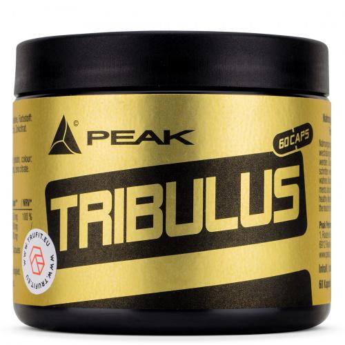 Peak - Tribulus Terrestris
