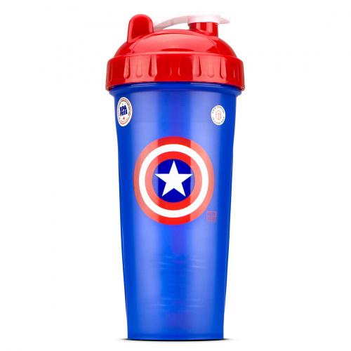 Performa - Captain America Shaker 800 ml